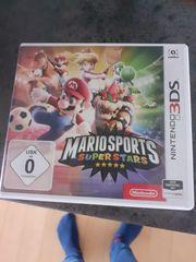 Verkaufe Spiel Nintendo 3DS Mariosports