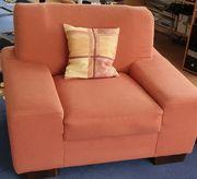 Ein Sessel