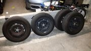 4 Allwetter Reifen 165 70