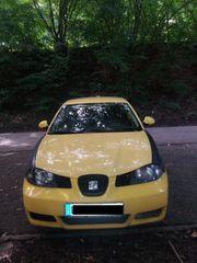 Verkaufe Auto SEAT IBIZA III
