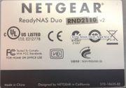 Netgear Server