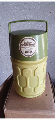 Isolier Thermo Speisegefäß