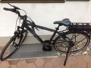 Corratec E-Power 8-Speed Nexus 48cm