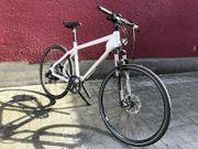 GRACE 28 Zoll E-Bike Elektrorad