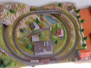 Modellbahn Spur Z