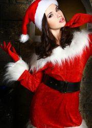 Model ab 25 für Weihnachtliches