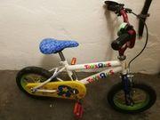 Kinderfahrrad 12 Zoll Laufrad