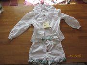 Mädchen Sommerkleider Gr 110- 140