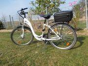 E-Bike Zündapp Green 2 0