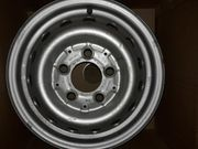4 Stahlfelgen für VW LT35