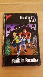 Die 3 Kids Panik im