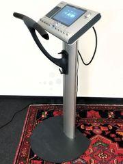 EMS-Trainingssystem miha bodytec II EMS