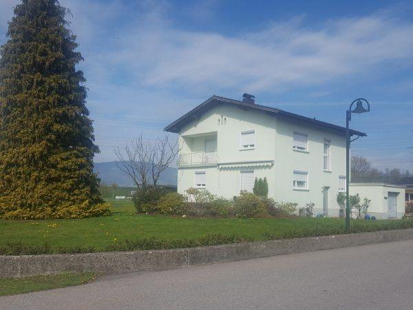 Einfamilienhaus mit 955m Grund