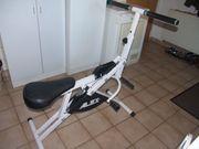 Schwerkrafttrainer Alex 6500