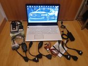 KFZ Laptop Sony Vaio 17-19