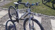 Fahrrad Cube 26 Zoll