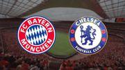 2x Tickets FC Bayern München-