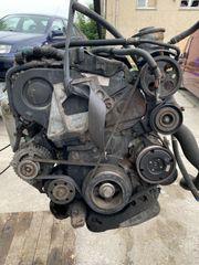 Toyota Previa Motor mit Getriebe
