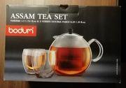 Bodum Assam Tee Set Neu