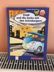 Franz und Fredi - Fredi und