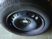 Sommer-Reifen mit Felge 195 65