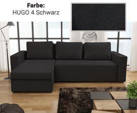 Bild 4 - Ecksofa COMO mit Schlaffunktion - Sofa - München