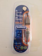 Bandridge USB - Verlängerungskabel