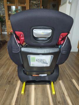 Original Auto-Kindersitz KIDDY cruiserfix pro: Kleinanzeigen aus Helmbrechts - Rubrik Autositze