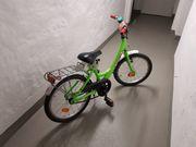 Puky-Fahrrad 18 Zoll