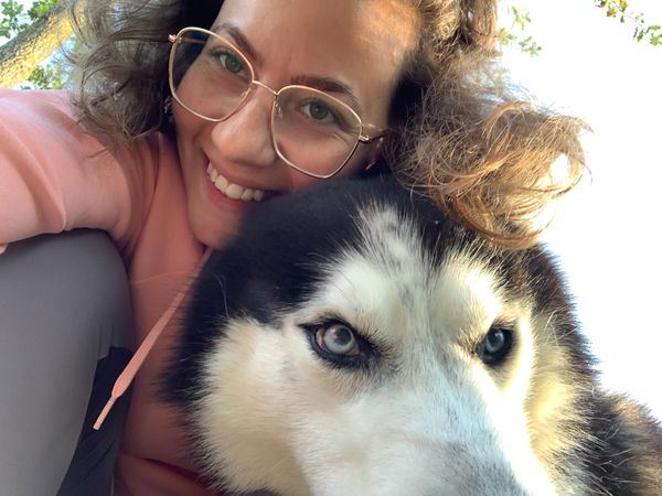 Hundebetreuung oder Gassi gehen