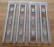 Möbelgriffe Lansa Ikea Metall 34