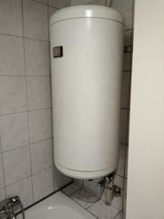 Warmwasser Boiler 100 Liter