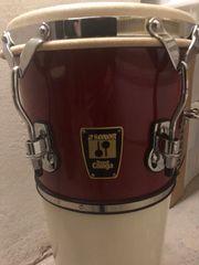 Percussion - DJEMBE-TROMMEL inkl Tasche