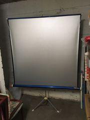 Projektionswand Reflecta ca 160 x