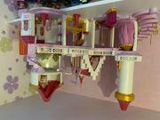 XXXL Playmobil Sammlung u a