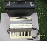 Akkordeon Hohner IMPERIAL III in