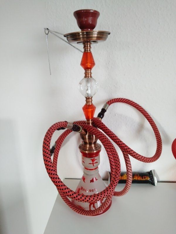 Red Sea Shisha