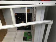 Hochbettgestell von IKEA