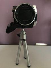 SONY Handycam HDR-200e