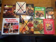 Bücher Küche Kochen Essen ab