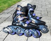 Inline Skates OXYGEN XE1 1