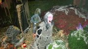 Halloween-Haus in Wetzlar endlich wieder