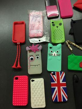 Handyhüllen - 18 Handyhüllen für iPhone 4