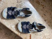 Kinderschuhe Sandalen 25 -26