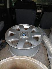 BMW Alufelen 7X16 5 Loch