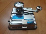 OCB 3013 Mikromatic Duo Stopfmaschine