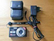 Digitalkamera Rollei Compactline 150 incl