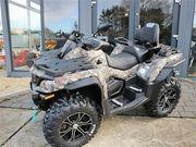 ATV Quad CFMOTO CForce 1000