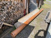 PVC Sickerrohr 5m