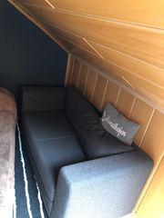 Scchlafcouch